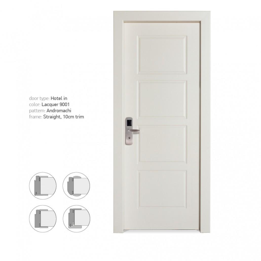 Intradoor Interior Door Industry