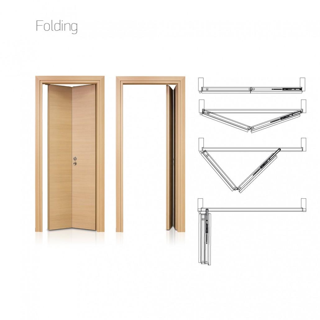 Special doors intradoor interior door industry for Door design ergonomics